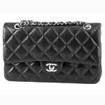 CHANEL Bag Classic 2.55 Black